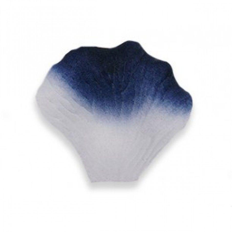 1000 Silk Rose Petals - Marine Blue [A1233B Marine Blue Rose Petals ...