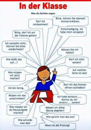 Effervescent Deutsch