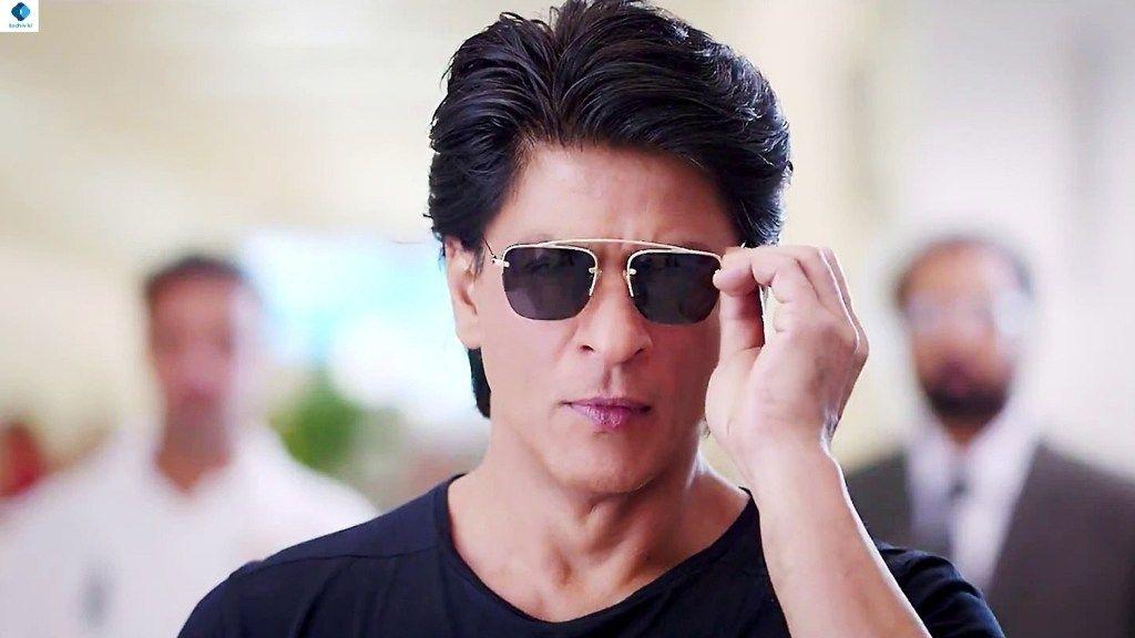 Shahrukh Khan Layered Haircut Srk Shahrukh Khan Bollywood