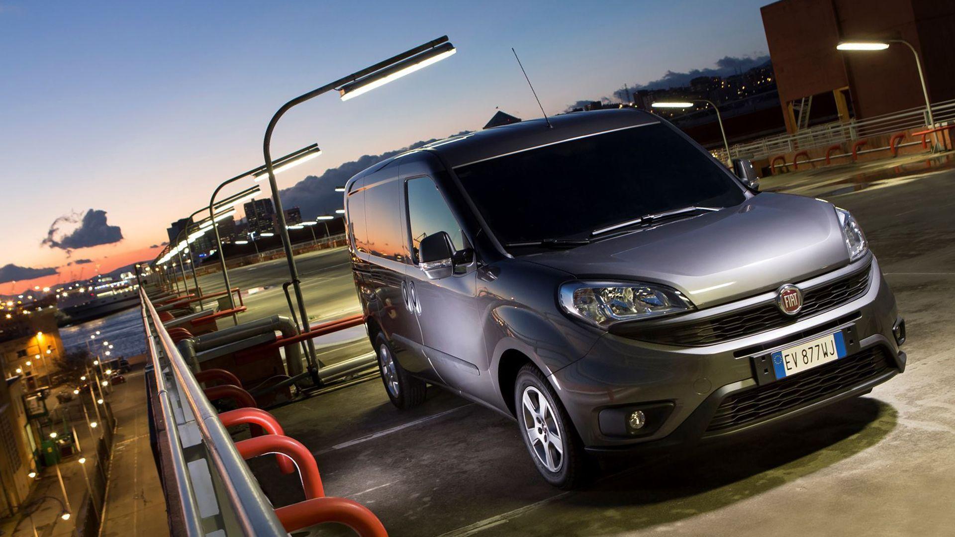 Fiat Doblo Diesel Release Data 2020