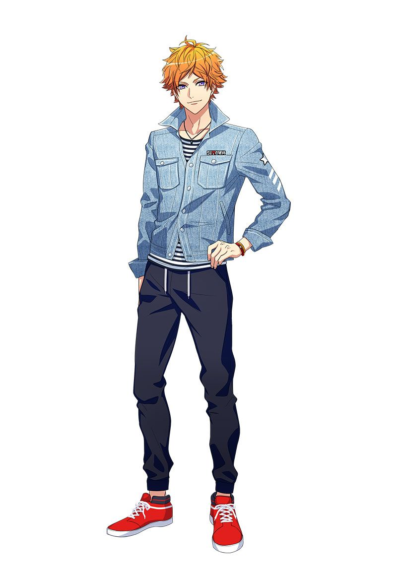 a3 エースリー happy birthday お誕生日企画 6月21日 皇天馬 ゲームギフト アニメの服装 かわいいアニメの少年 アニメ 男性