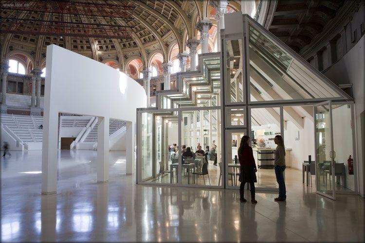 laie café - MNAC - Barcelona  Museu Nacional d'Art de Catalunya