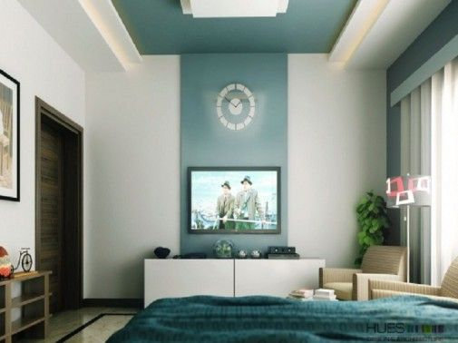 Bedroom Designs: Teal White Tv Entertainment Unit, bedroom wall colour with  brown furniture, blue white girls bedroom ideas,