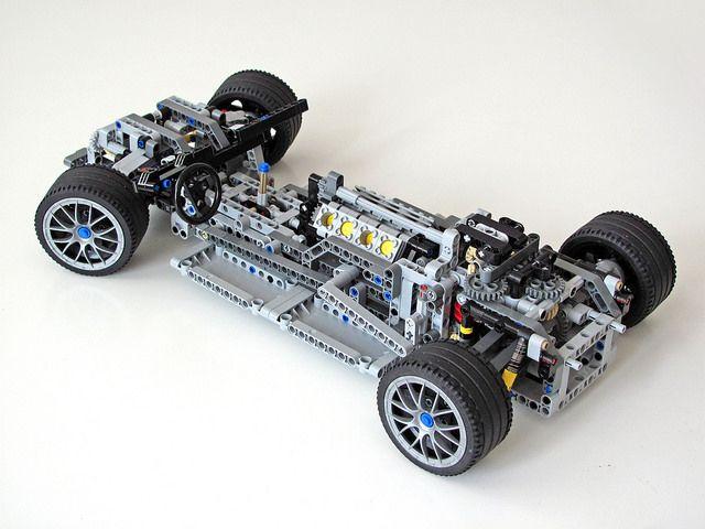 nathanael kuipers lego lego lego technik auto und. Black Bedroom Furniture Sets. Home Design Ideas