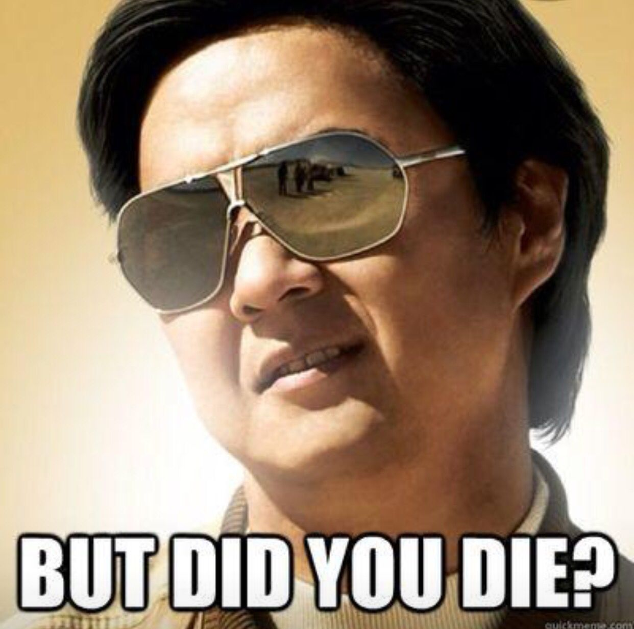 Hangover Movie Quotes Funniest Lines: Hangover Mr. Chow