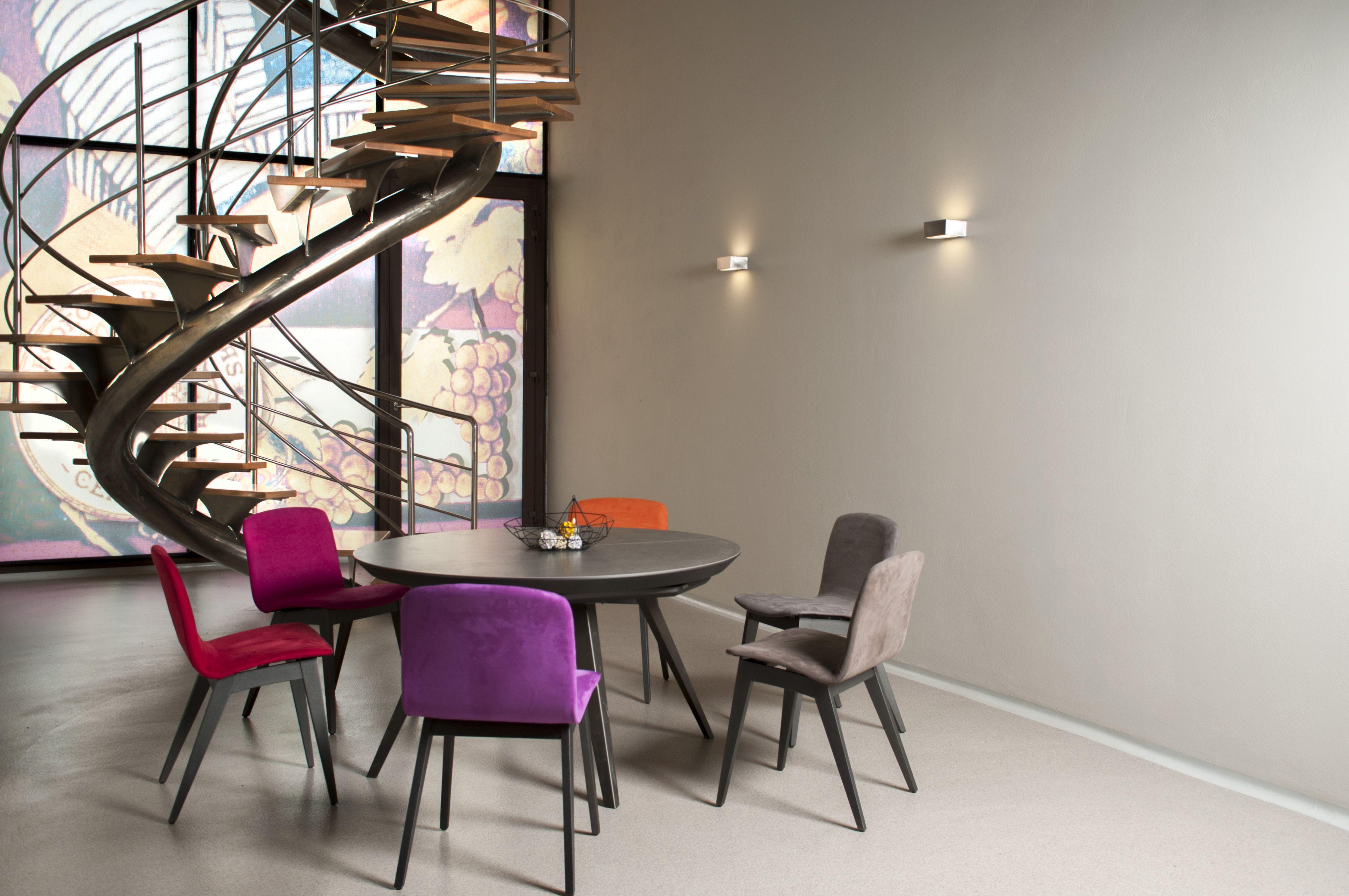 Alia Table By Discalsa Design Furniture Pinterest # Muebles Lara Paterna