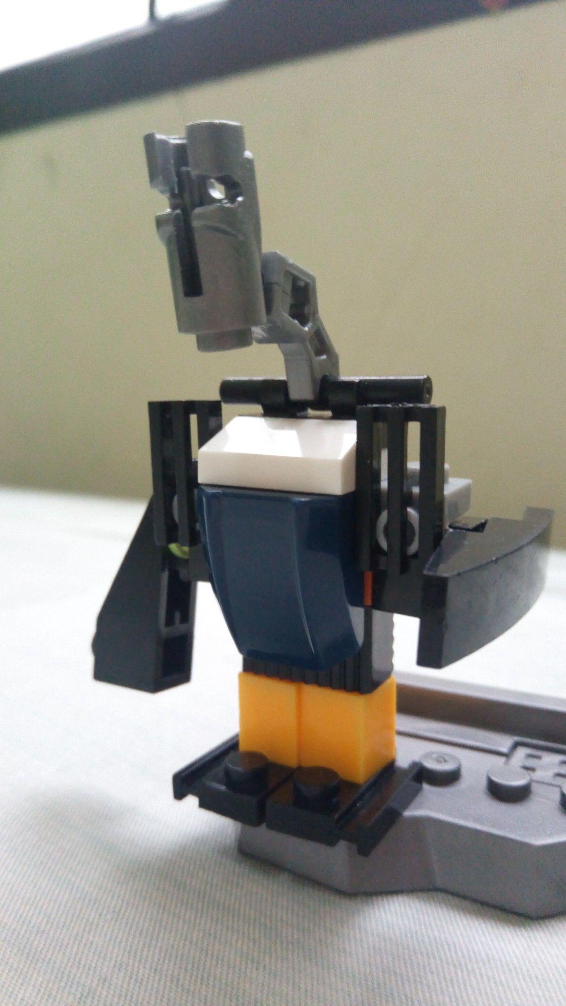 Pin oleh agung di lego