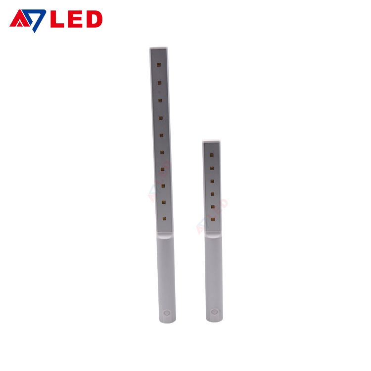 Uv Disinfection Lamp Portable Uvc Disinfectant Light In 2020 Bar Lighting Led Light Bars Strip Lighting