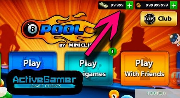 [UPDATED]8 Ball Pool Hack Online don't have to root or ...