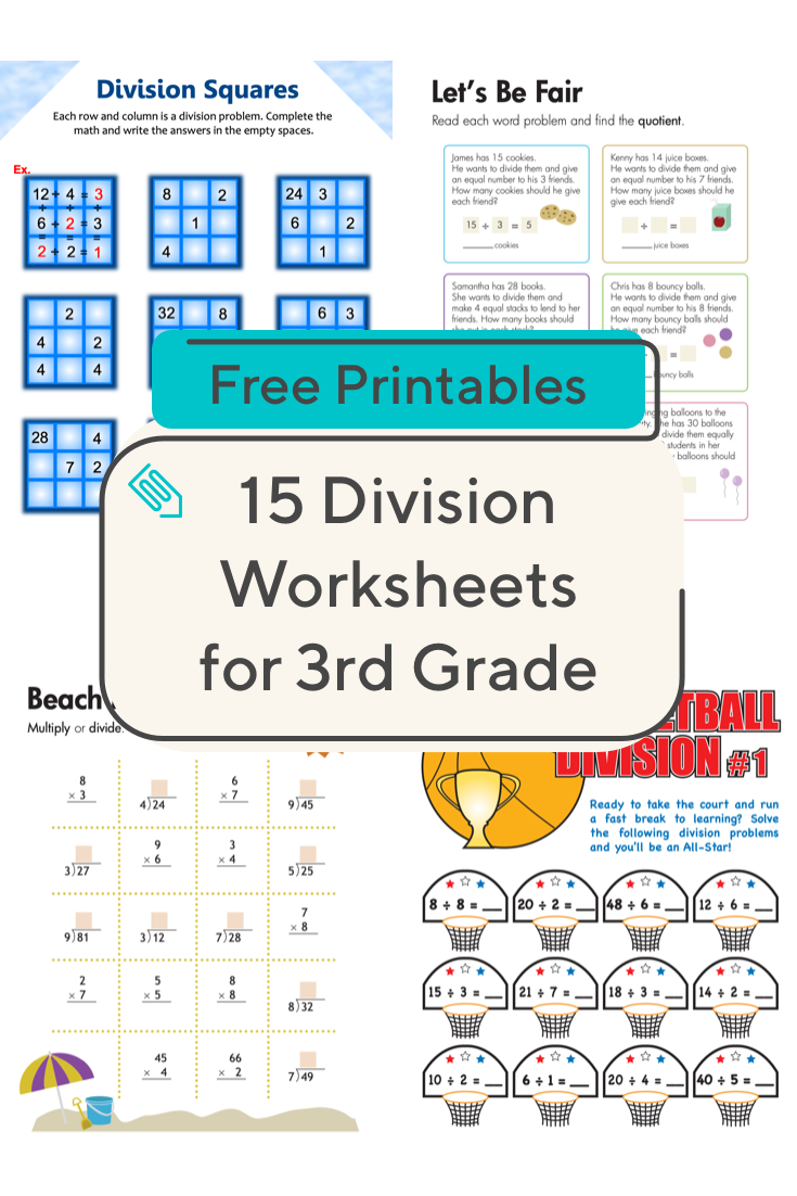 Dive Into Division By Downloading This Fun Collection Of Activities Your Child Will Love Working On These M Maths Puzzles Elementary Activities Math Challenge [ 1102 x 735 Pixel ]
