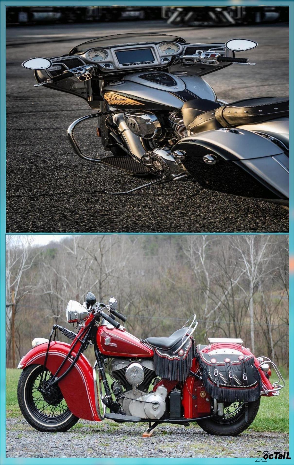 Indian Motorcycle Elevates Premium Yet Again With Industry Indian Motorcycle Chief M Indian Motorcycle Indian Motorcycle Scout Vintage Indian Motorcycles