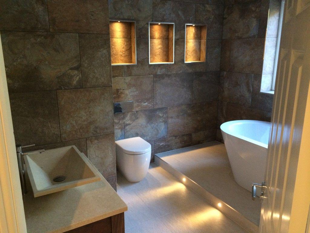 Options Bathrooms in Berkshire Tiles Showroom Ascot Options Bath