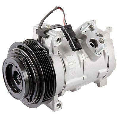 New High Quality AC AC Compressor & Clutch For Chrysler