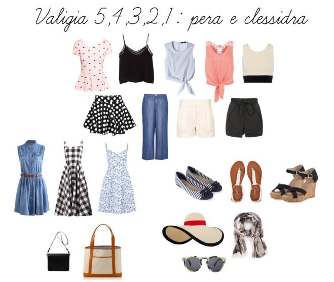 5 top 4 tra gonne pantaloni e pantaloni corti 3 vestiti for Luce di pera