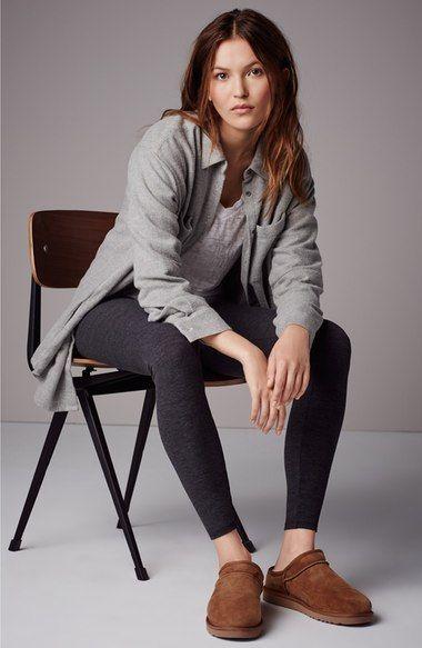 Womens slippers, Ugg classic