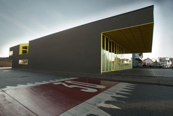 Architekten In Mainz schoyerer architekten mainz architekten