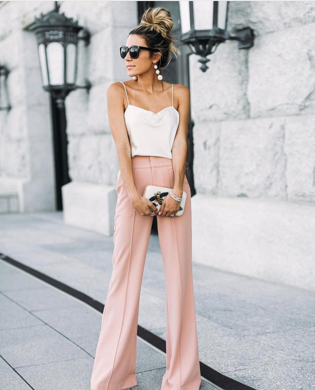 Pinterest Theamyjean Wedding Guest Pants Wedding Outfits For Women Wedding Guest Outfit Summer