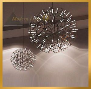 Ø 45cm Moooi LED Raimond Pendant Lamp Suspension Hanging Light Chandelier | eBay