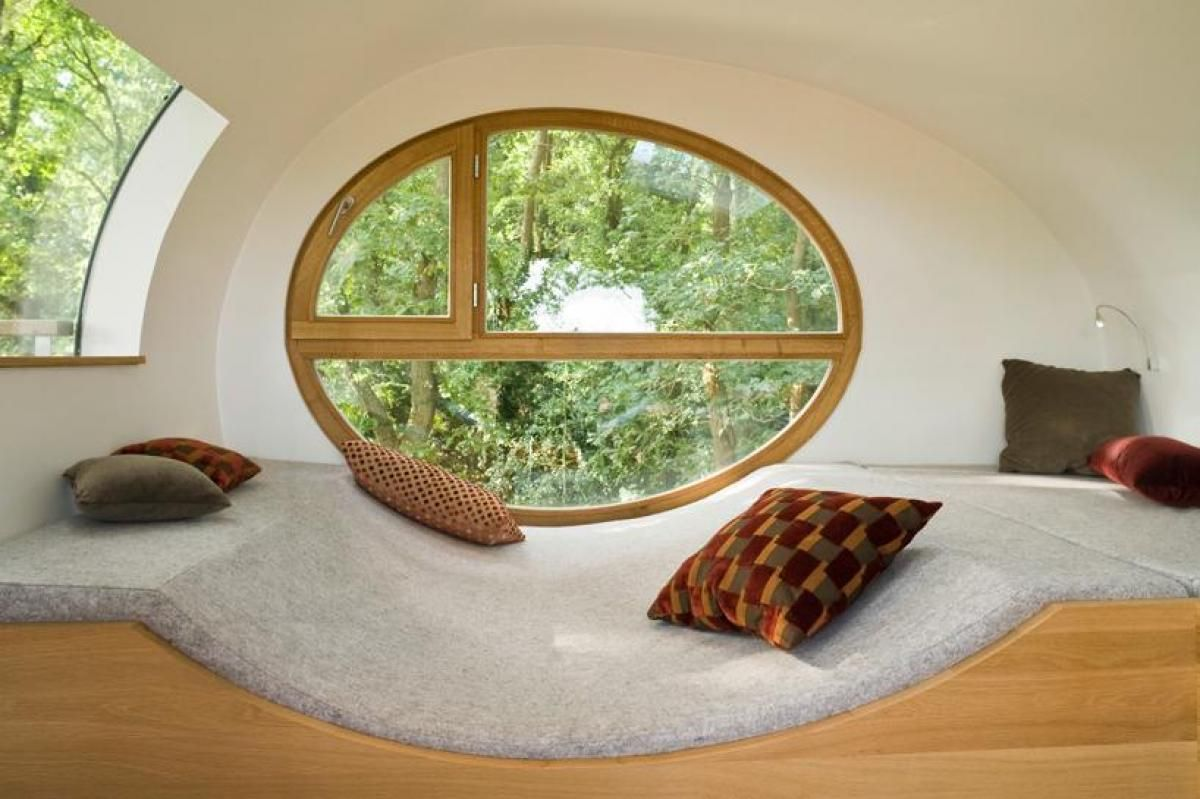 Interior House Design Ideas bedrooms interior design alluring bedroom designs home house decoration ideas at come alps remodelling Curve Interior House Design Ideas For Modern Ship Tree Hoouse Design Ideas At The Big Tree