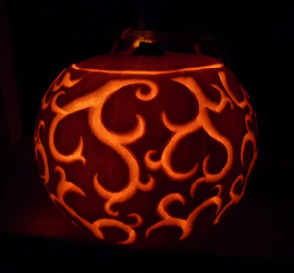 Today I Am Unfolding Before You Best Cool U0026 Scary Halloween Pumpkin Carving  Ideas U0026 Designs Of Part 26