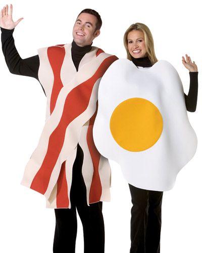 Galeria de disfraces originales costume Pinterest Costumes - food halloween costume ideas