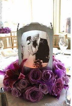 Centerpiece Ideas But With Gold For 50th With Images 50th Wedding Anniversary Party 25th Wedding Anniversary Party 25th Wedding Anniversary