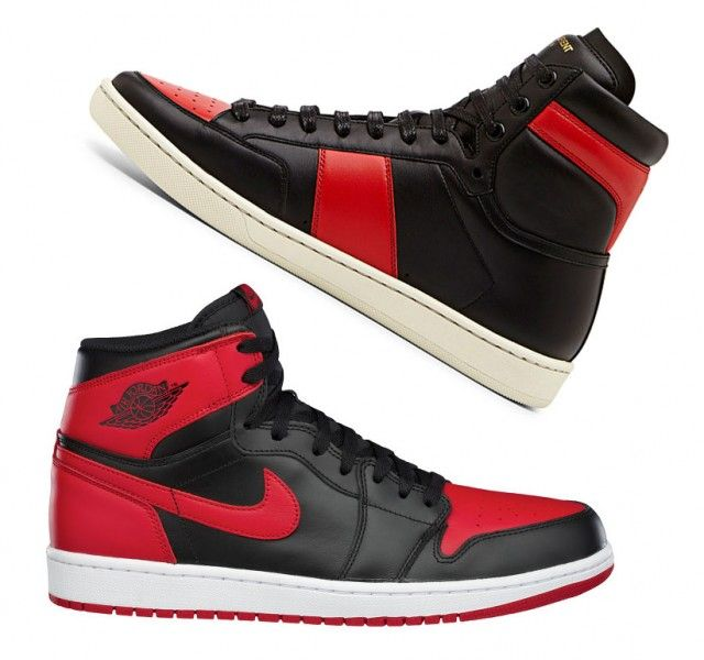 Air-Jordan-bred-1-Saint-Laurent-SL-10H-sneakers  2d9526af2