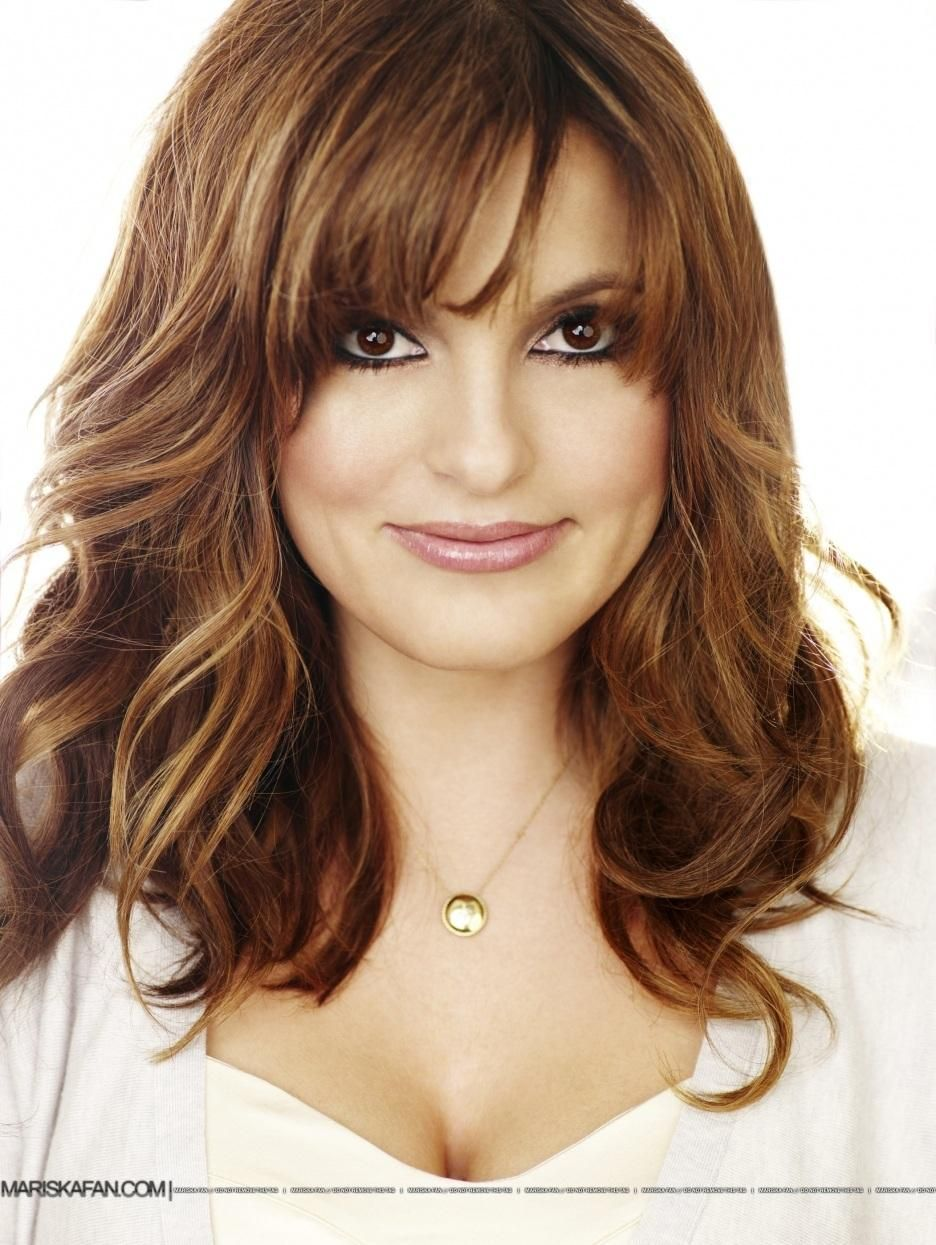 full mariska hargitay hair----if only i could fix hair