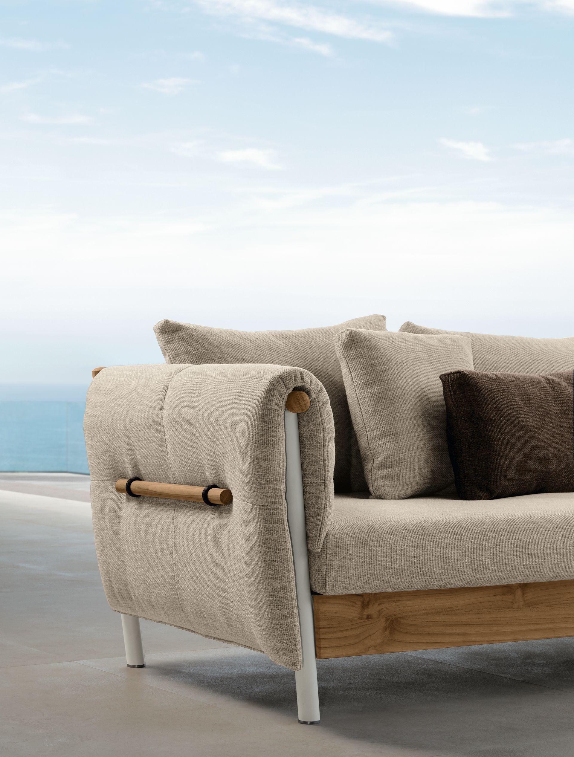 Domino Sofa Italian Garden Furniture Talenti Teak Outdoor Furniture Cheap Furniture Furniture Design