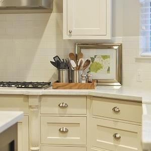 Top 20 Kitchen Wall Colors With White Cabi s And Photos together with 1000 Images About Wine Around The World On Pinterest furthermore Shaker Style Door also Slate Flooring With White Cabi s further Corner Wall Cabi  Dining Room. on white shaker kitchen cabi s