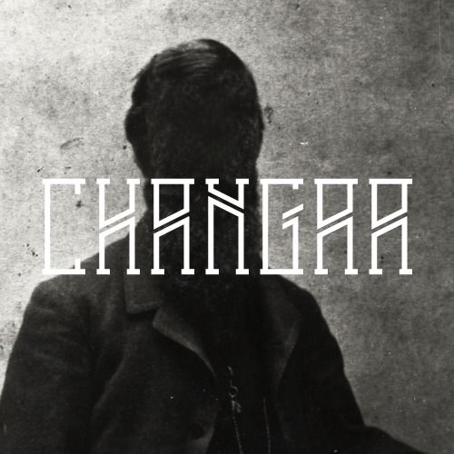 """Changaa is the name of a beer made in Congo, people call them """"beer of death"""". Cheers. Designed by David Slaager"""