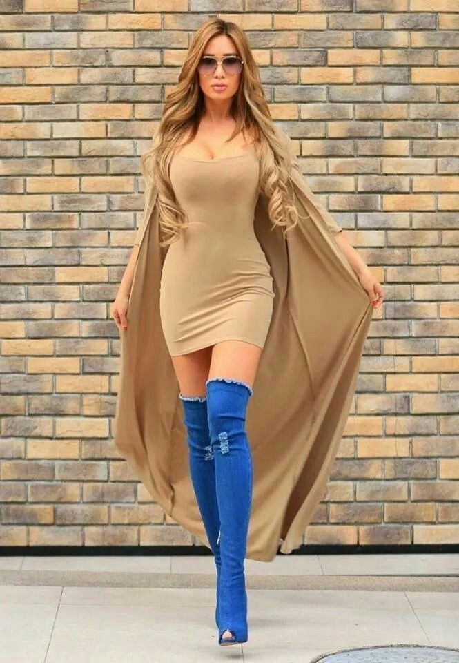 Derrickmc On Hot Outfits Women Fashion 1