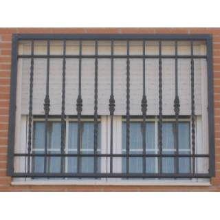 reja corrediza para ventana balcon - Buscar con Google ...