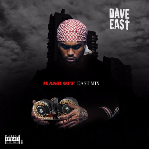 Dave East Mask Off Eastmix In 2021 Dave East Hip Hop Music Remix