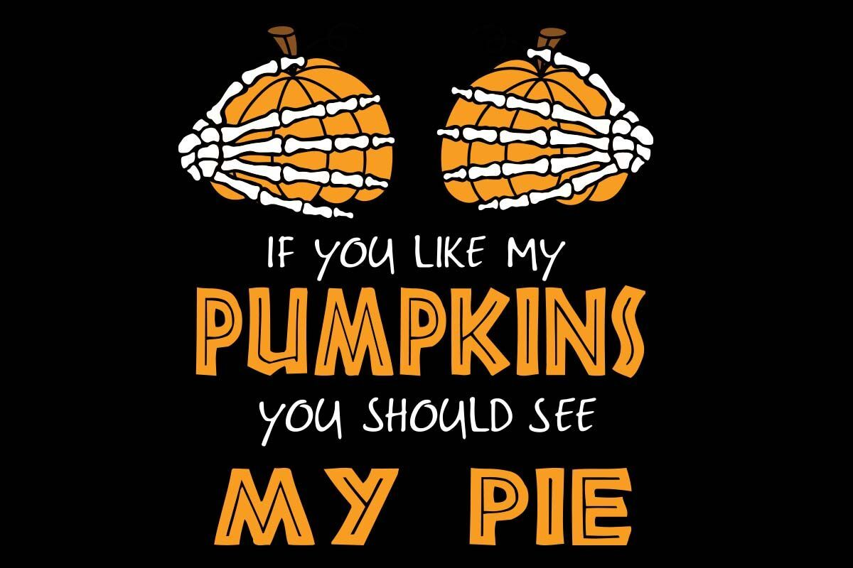 43++ If you like my pumpkins svg inspirations