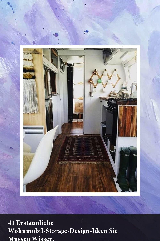41 Erstaunliche WohnmobilStorageDesignIdeen Sie Müssen Wissen  Cute 41 Erstaunliche WohnmobilStorageDesignIdeen Sie Müssen Wissen  Frankie Grae auf Instagram Ic...