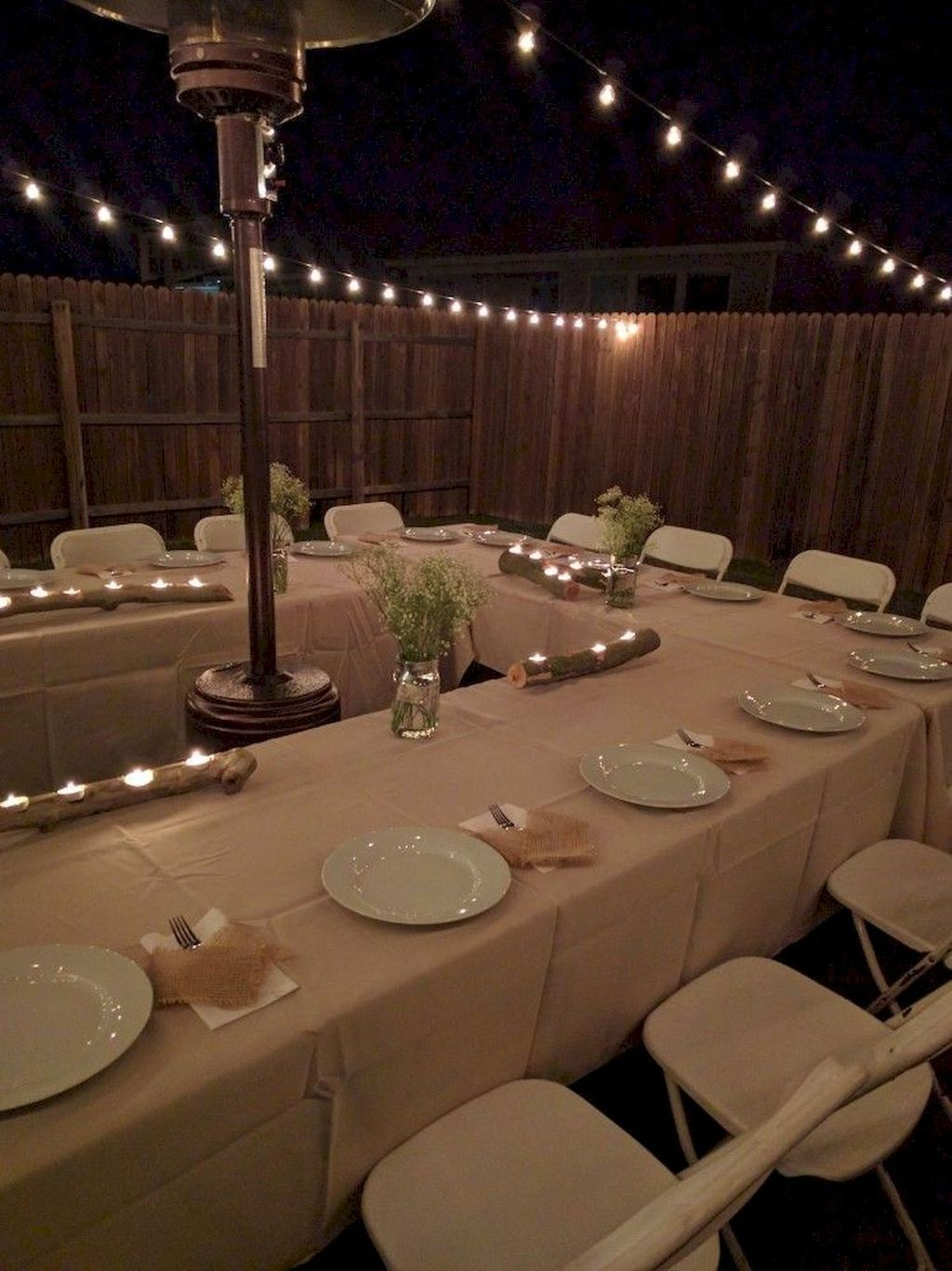 36 Favorite Outdoor Party Decorations Ideas For Party To Try