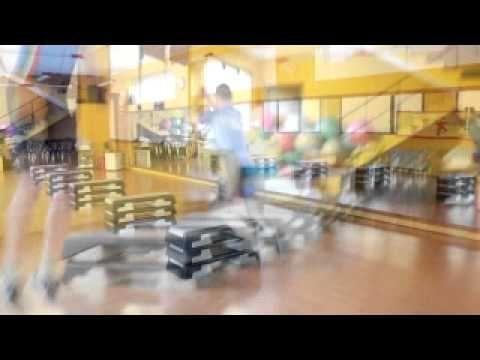 Cristian Losio inline alpine #slalom #video