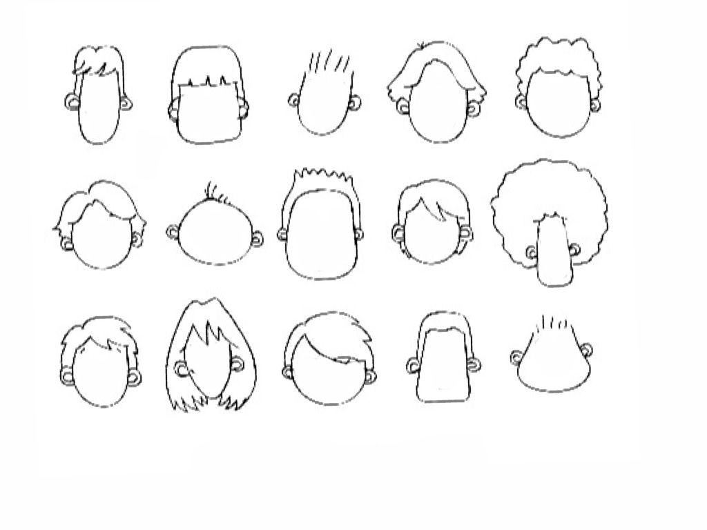 Download Simple Cartoon Drawings
