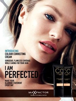 Make-Up/Cosmetic/Fragrance Advertisements - Page 17 - the Fashion ...
