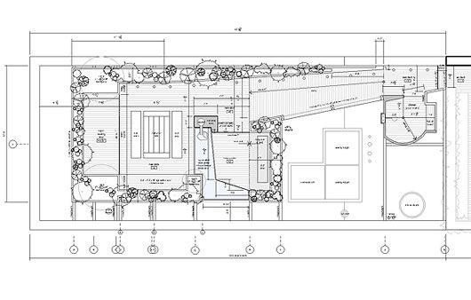 Rooftop Garden Design 08 - Modern Rooftop Garden Design in Manhattan by  Pulltab Design  Homeexteriorinterior