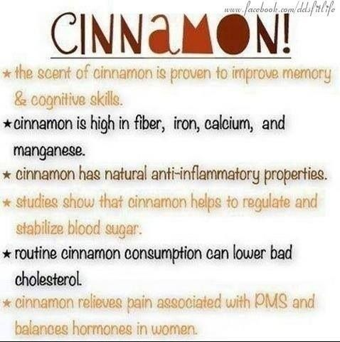 What Cinnamon can do!