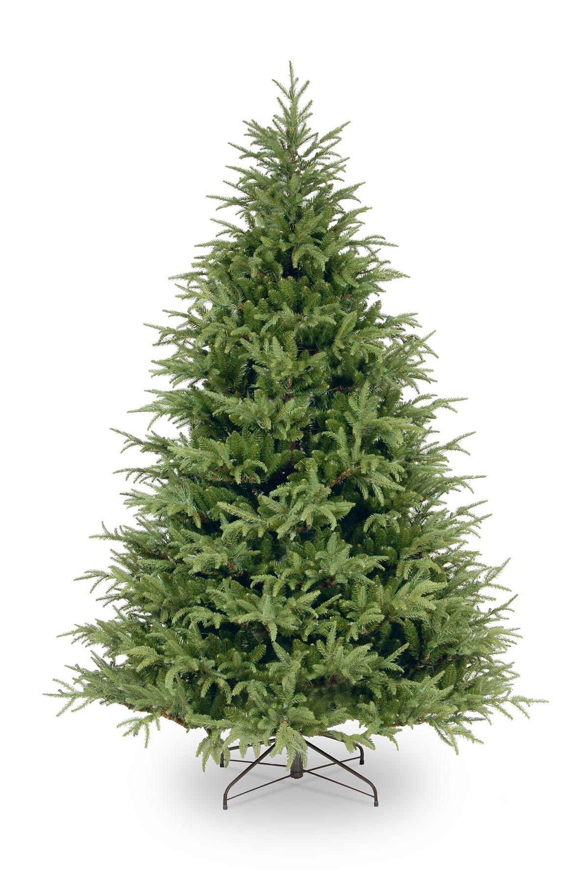 7ft Frasier Grande Fir FeelReal Artificial Christmas Tree