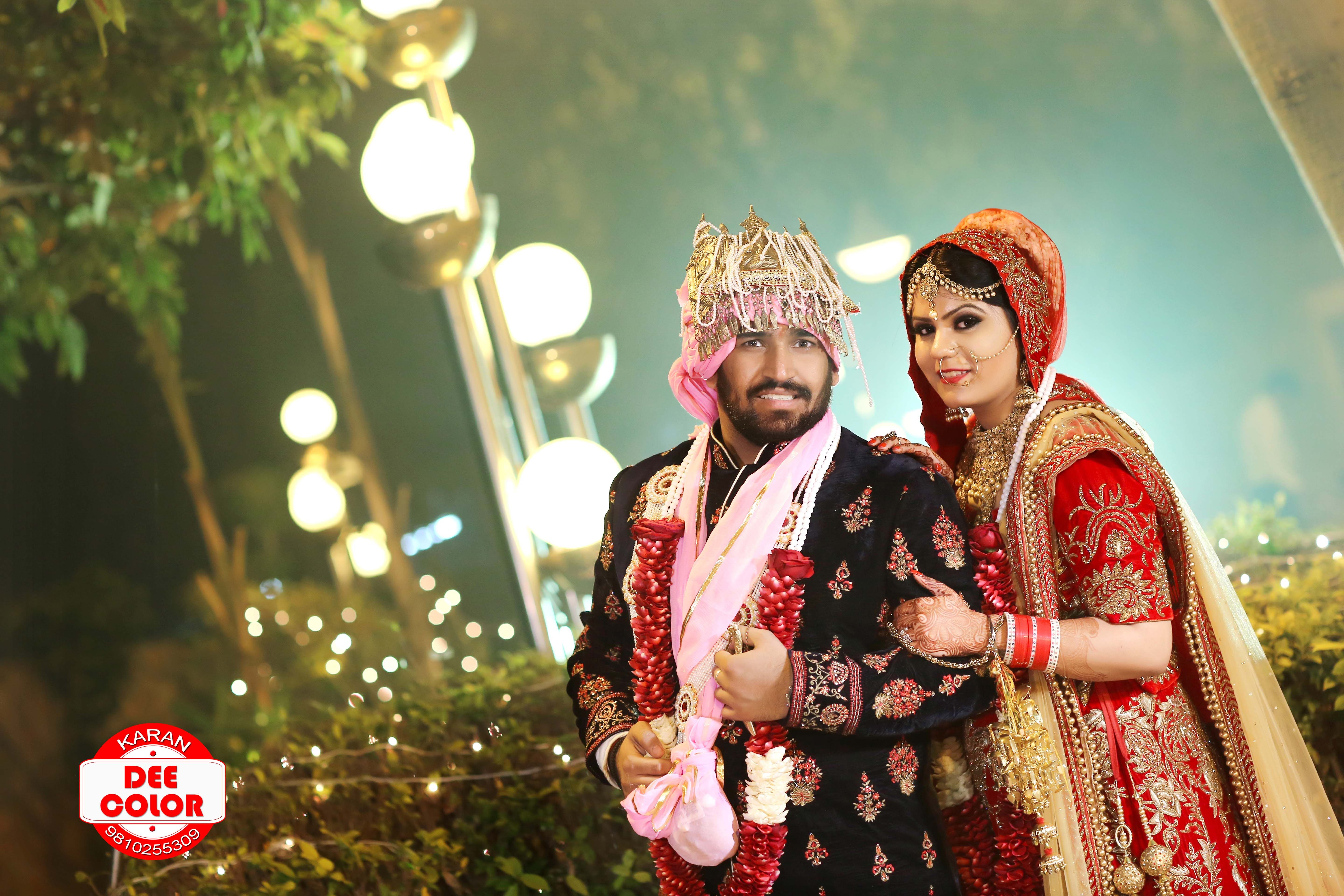 Book The Best Wedding Photography Services In Ludhiana Bobby Sharma Is A Leading Professional Photographer Who Als