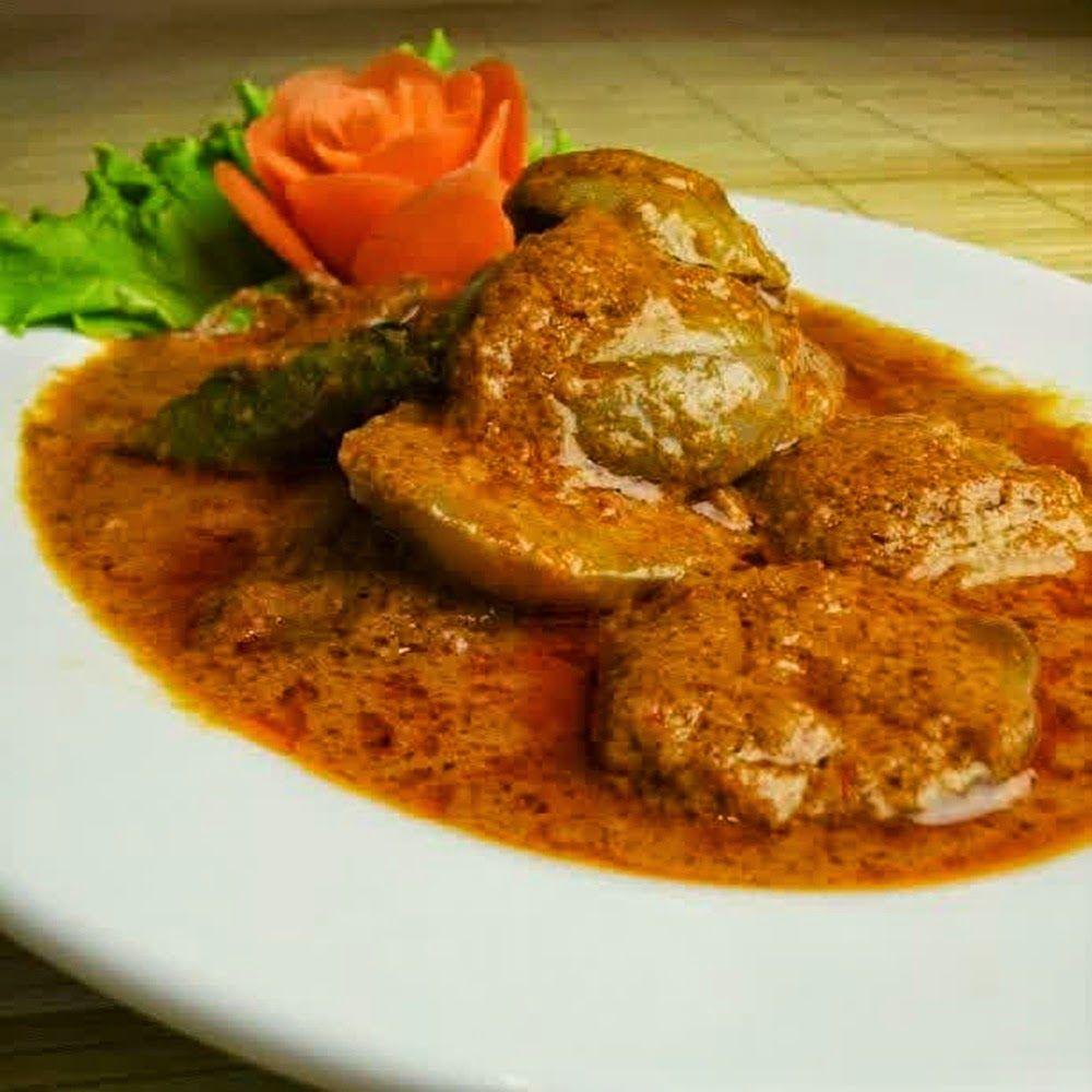 Resep Membuat Rendang Jengkol Empuk Dan Tidak Bau Resep Masakan Indonesia Masakan Indonesia Resep Masakan