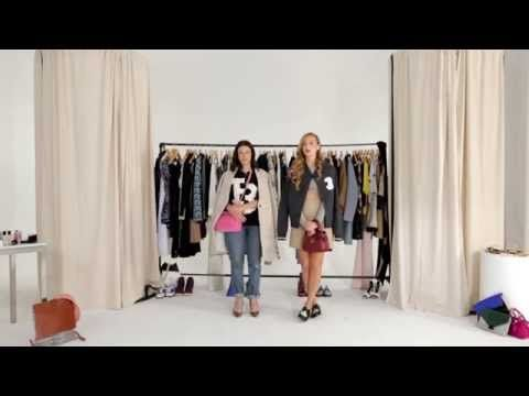 ▶ Style Throwdown: What To Wear When You're Home For The Holidays - YouTube