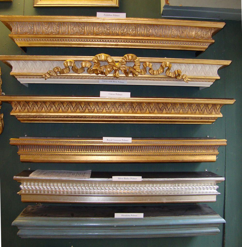 Pelmets antique pelmets pinterest curtains window treatments