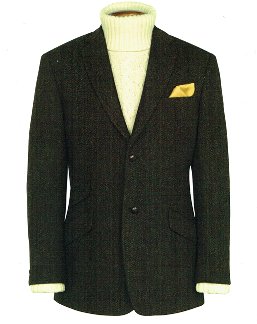murdo harris tweed jacket limited edition | Taylor & shoes ...