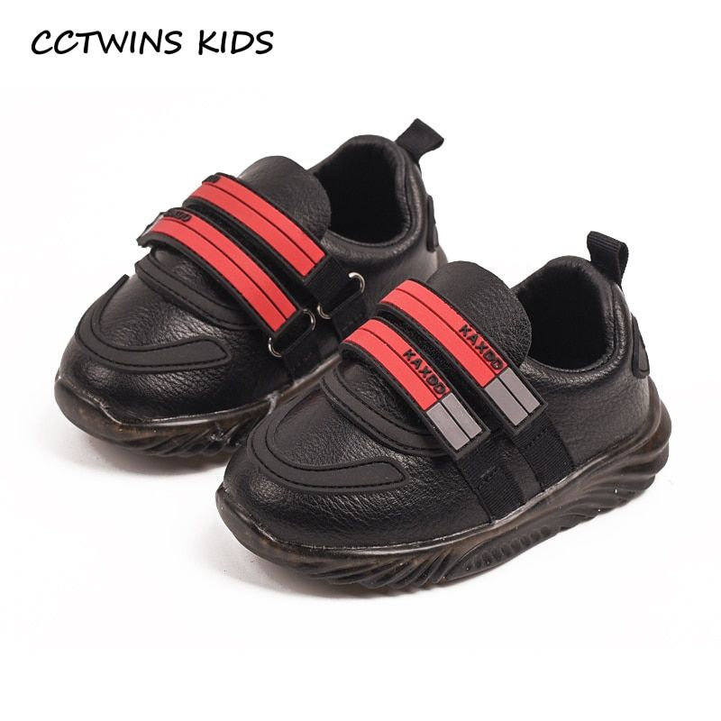 d71fc189ae CCTWINS KIDS 2018 Autumn Toddler Brand First Walker Baby Boy Fashion ...