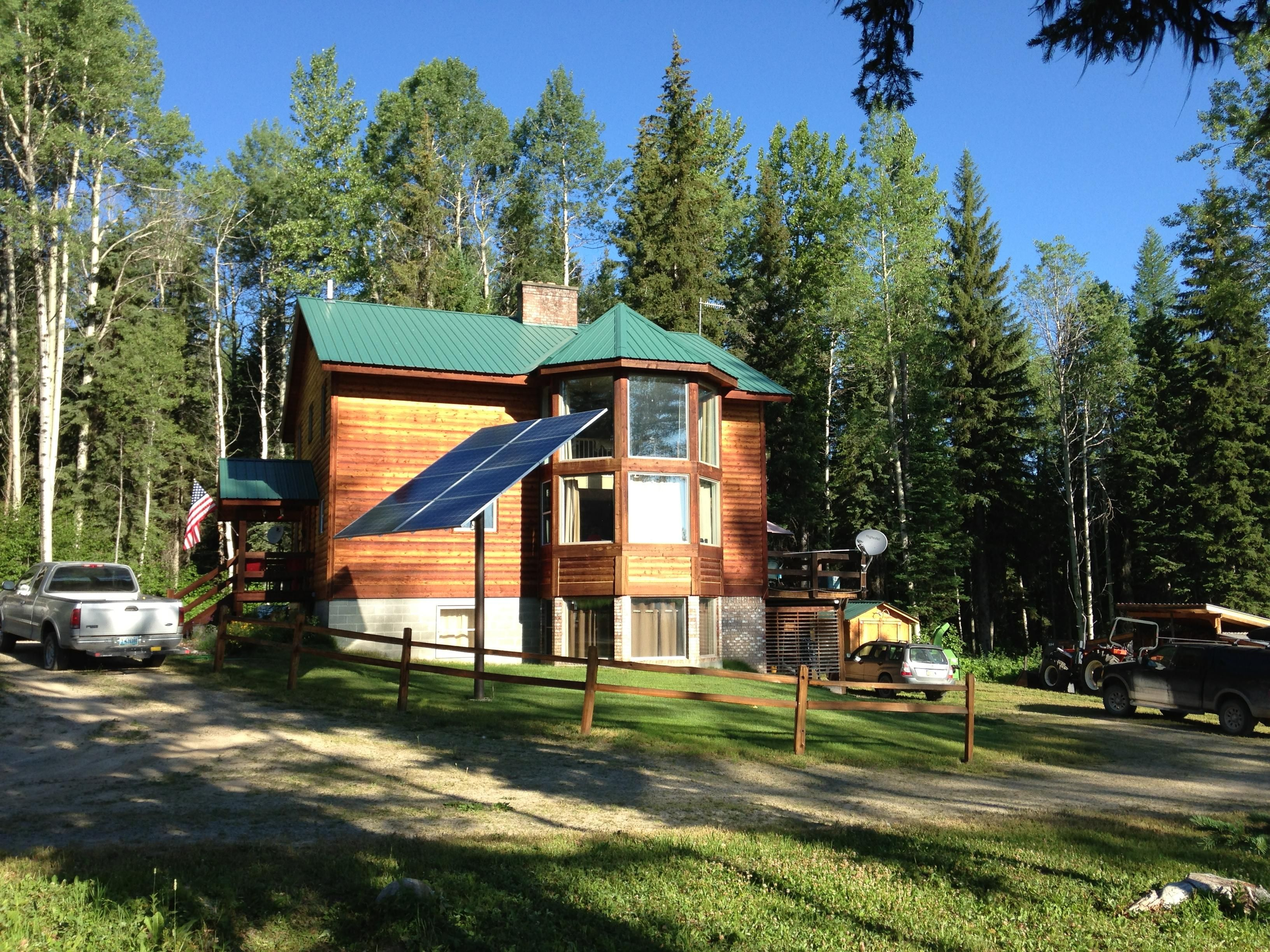 rentals montana mt glacier baker vacation property cabin original rim rental cabins in redawning